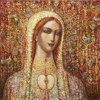 The Goddess Mother